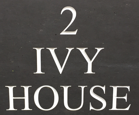 2 Ivy House