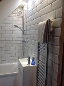 Barn- Bathroom