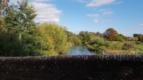 North Wessex AONB River Kennet